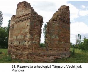 Târgşorul Vechi – 600 ani