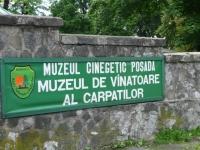 Muzeul Cinegetic Posada