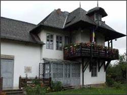 Casa memorială Nicolae Grigorescu de la Câmpina