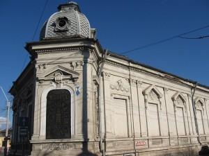 Muzeul Petrolului trece in subordinea Consiliului Judetean Prahova