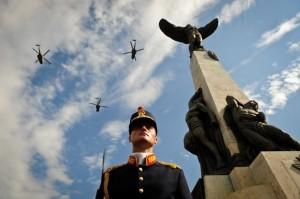 Simpozion dedicat Zilei Forţelor Aeriene Militare Romane