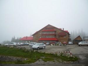 Cabana Complex Muntele Roşu