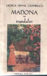"""""""Madona cu trandafiri"""""""