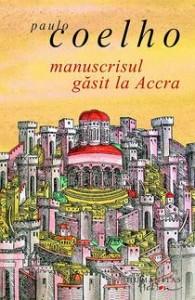 """""""Manuscrisul găsit la Accra"""""""
