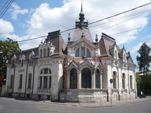 Muzeul Ceasului va fi restaurat