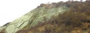 Muntele Piatra Verde