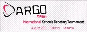 Dezbateri publice academice pentru elevi