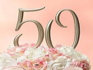 Cupluri premiate la 50 de ani de la casatorie