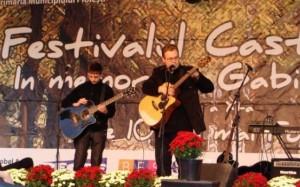 Festivalul Castanilor – In memoriam Gabi Dobre