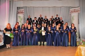 Festival de muzica corala la Plopeni