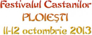 """Regal de muzică folk, la """"Festivalul Castanilor"""""""