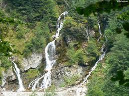 Valea Spumoasei Busteni