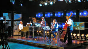 """""""Maxim Quartet"""" va concerta la Ploieşti"""