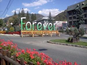 "Festivalul""Sinaia Forever"" restrictioneaza traficul in statiune"