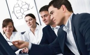 Întâlniri de afaceri pentru tinerii antreprenori