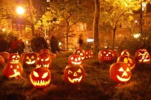 Ziua de Halloween, sărbătorită la Ploieşti Shopping City