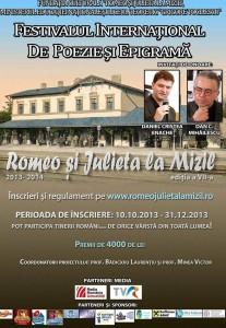 """""""Romeo şi Julieta la Mizil"""""""