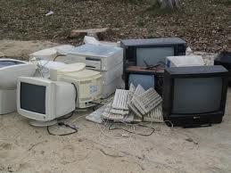 O nouă campanie de colectare a deşeurilor electrice