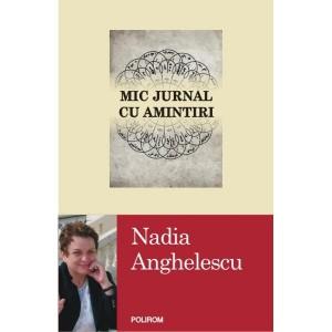 """Mic jurnal cu amintiri"""