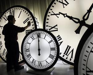 """Simpozionul Naţional """"Timpul şi Omul"""" a ajuns la a XV-a ediţie"""
