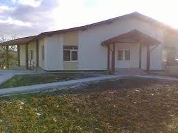 Comuna Lapoş are o grădiniţă nouă