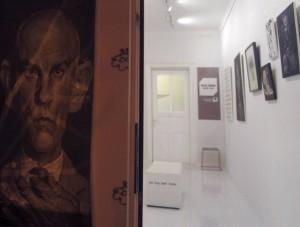 """Exclusiv: S-a deschis Galeria de Artă Contemporană """"King Cloud"""""""