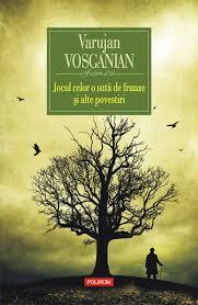 """""""Jocul celor o sută de frunze şi alte povestiri"""""""