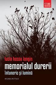"""""""Memorialul durerii.Întuneric şi lumină"""""""
