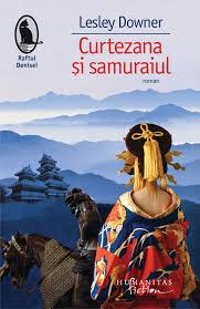"""""""Curtezana şi samuraiul"""""""