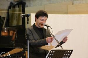 De vorbă cu actorul Silviu Geamănu