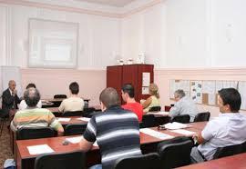 ANOFM va organiza în aprilie cursuri de formare profesională pentru aproape 4.000 de şomeri