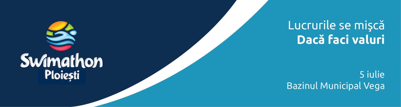 fundatia comunitara swimathon