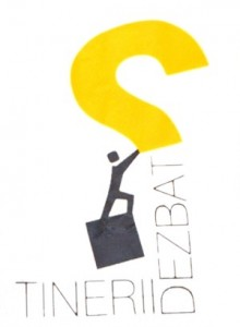 """Ediţia a V-a a concursului """"Tinerii dezbat"""" debutează cu faza înscrierilor"""