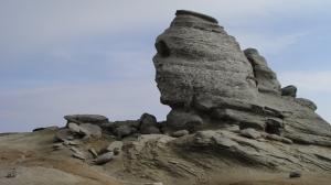 Taina Sfinxului din Bucegi