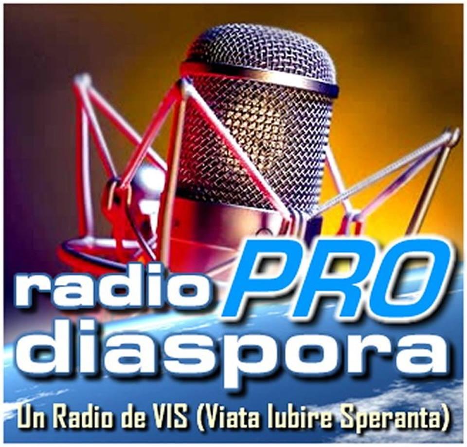 radio pro diaspora