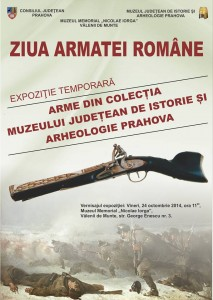 "Expoziție temporară, la Muzeul Memorial ""Nicolae Iorga"""