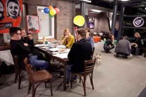8 ore peste program pentru o cauza buna – Apel voluntari profesionisti