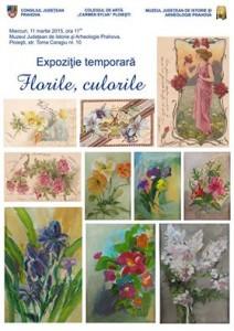 """""""Florile, culorile"""""""