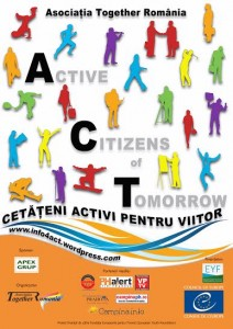Active Citizens for Tomorrow – ACT