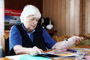 EUGENIA CÂMPEANU – De profesie, MAMĂ! Pentru 60 de copii