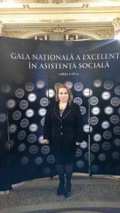 GALA ASISTENTILOR SOCIALI DIN ROMANIA