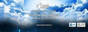 11even Experiences Ploiești – 19 Mai 2016