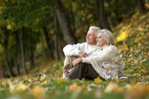 La munte, dragostea rezistă…și peste 50 de ani!