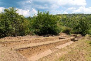 """""""ZIUA PORȚILOR DESCHISE"""", la Rezervația Arheologică Budureasca"""