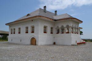 """Pe urmele Cantacuzinilor, la Muzeul """"Conacul Pană Filipescu"""""""