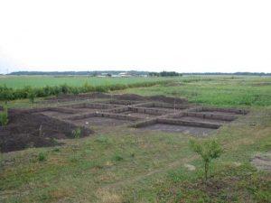 rezervatia arheologica targsoru vechi 1