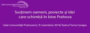 Gala Comunității Prahovene – de bine despre prahoveni