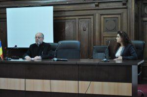 """Conferință Regională – """"13 Octombrie Ziua Educației în Penitenciare"""""""