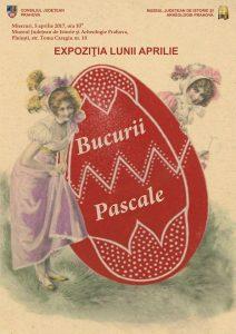 """""""Bucurii Pascale"""""""