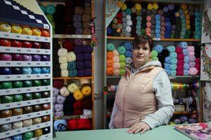 Ramona Jantea, din Câmpina, și-a privit afacerea ca pe-un joc de noroc cu o singură miză: câștigul!